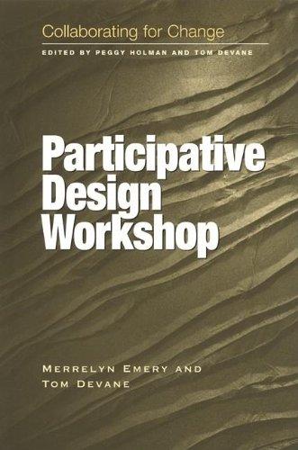 Collaborating for Change: Participative Design Workshop