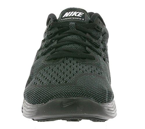 Tempo Scarpe Black Nike Lunar Uomo anthracite da Corsa Grey Black 2 Black 5vx4qw6x