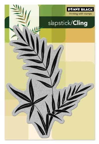 Penny schwarz 40-111 Cling Rubber Stamp, Breezy by Penny schwarz Inc B0149H63XM | Feinen Qualität  | Angemessene Lieferung und pünktliche Lieferung  |  Neuer Markt