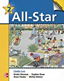 img - for All Star 2 Student Book (Bk. 2) book / textbook / text book