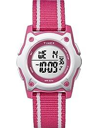 Kids TW7C26200 Time Machines Digital 35mm Pink/White...