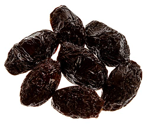 Luxury Olives Imported from the Emerald Islands - Greek Black Olives
