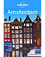 Lonely Planet Amsterdam 11th Ed.: 11th Edition