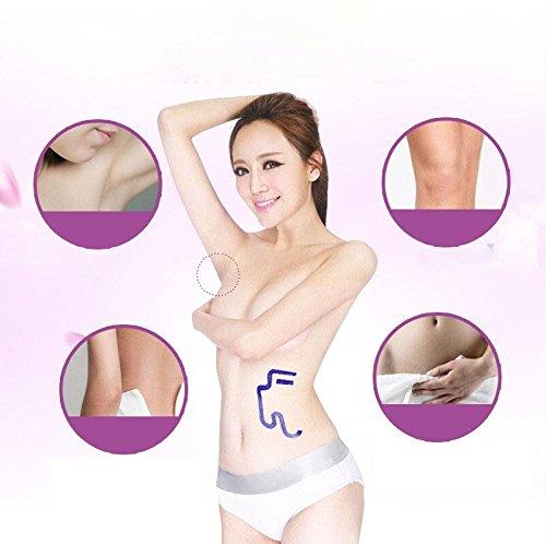 EDTara Whitening Cream Natural Skin Lightening Cream for Dark Skin Armpit Elbow Lightening Bikini Underarm Thigh 50G