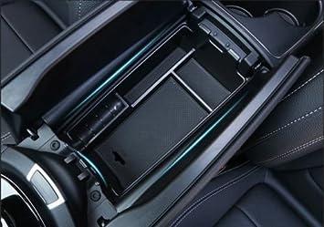 Armlehnen Aufbewahrungsbox Ablagefach Box für Mercedes Benz E Klasse W213 2017
