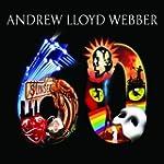"""Andrew Lloyd Webber""""60(3cd"""