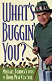 What's Buggin' You?, Michael Bohdan, 1891661019
