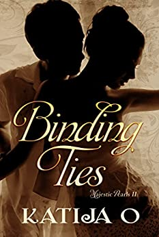 Binding Ties: Majestic Pearls II by [O., Katija]