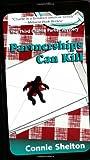 Partnerships Can Kill, Connie Shelton, 1890768022