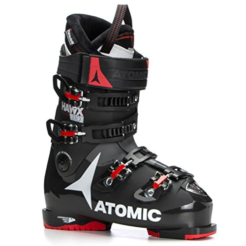 Atomic Hawx Magna 110 Ski Boots - (Atomic Alpine Ski Boots)
