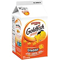 Pepperidge Farm Goldfish 6-Count of 30 oz Cheddar Crackers