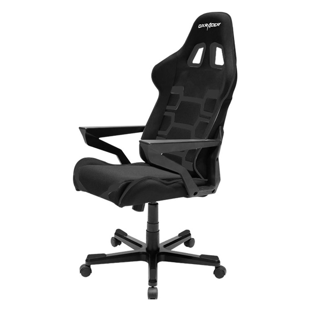 DXRacer Origin Series Gaming Chair - OH/OC168/N - Black