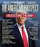 American Prospect: more info