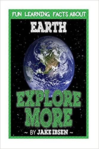 "The whole series of ""Explore More- Fun Learning Facts"" books"