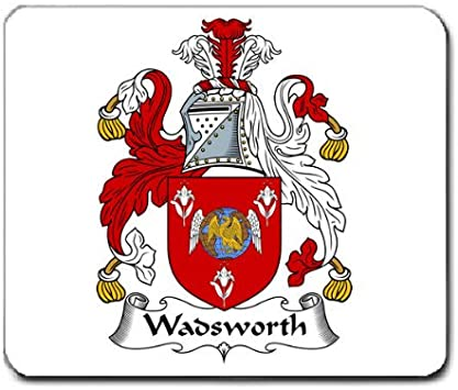 WADSWORTH, James: A Return to England