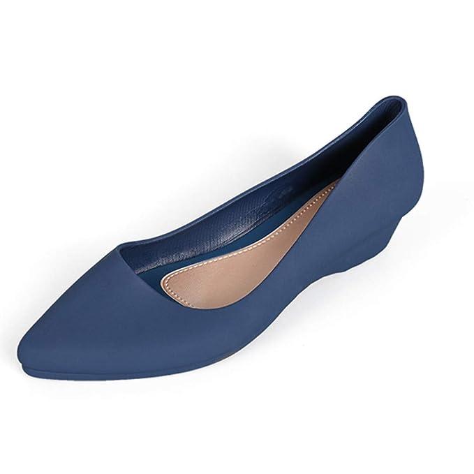 8ca4a601b3b 2019 Mujer Zapatos De Uniforme