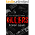 KILLERS: Four Reviewer-Acclaimed Thrillers