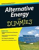 Alternative Energy For Dummies