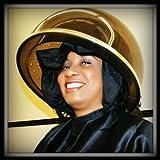 Hair Dryer Heat Shield (Black) Review