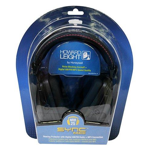 Howard Leight 1032460, HL Sync Am/Fm Radio