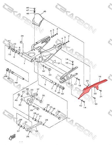 Amazon Com Tekarbon R1 09 14