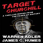 Target Churchill | Warren Adler,James Humes