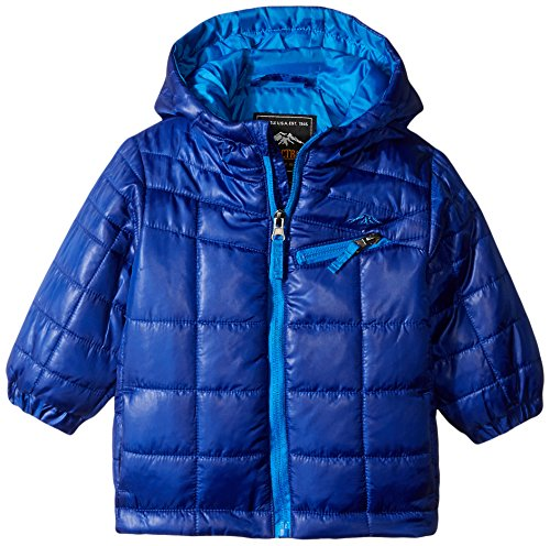 Pacific Trail Baby Boys' Micro Puffer Jacket, Cobalt, for sale  Delivered anywhere in USA
