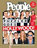 The People Puzzler Goes Hollywood!, People Magazine Editors, 1603208348