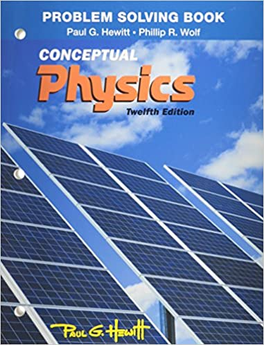 problem solving exercises in physics pdf