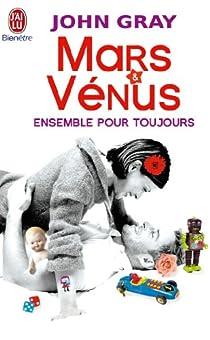 Mars et Vénus ensemble pour toujours par Gray