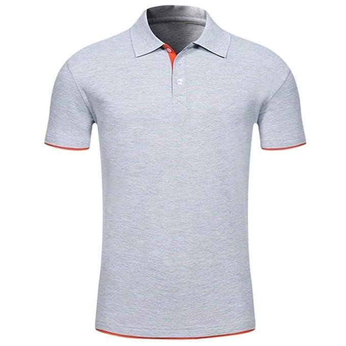 fd0828317e9c2 Battercake 2018 Tops De Moda Camisas Hombres De Verano para Ocio Camisas De  Cómodo Verano De