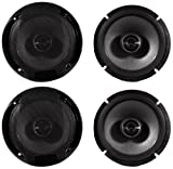 5x7 alpine type r - Alpine Spr-60 6.5 Inch 2 Way Pair of Car Speakers Totalling 1200 Watts Peak / 400 Watts RMS