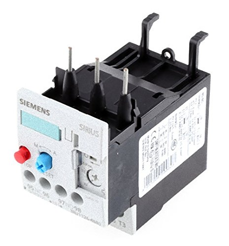 Siemens 3RU11 26-4BB0 Thermal Overload Relay, For Mounting Onto Contactor, Size S0, 14-20A Setting Range by Siemens (Image #2)