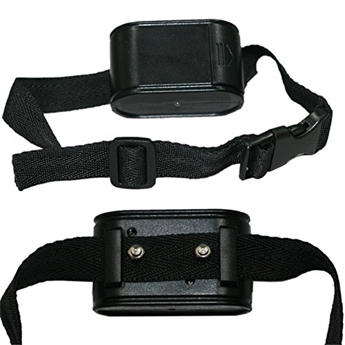 Dual Zone Wireless Dog Fence (additional collar , one Extra - Premium Outlets Address