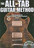 The  All-Tab Guitar Method, Alex Davis, 0825636019