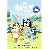 Bluey: Season One: The First Half