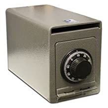 Protex TC-01C B-Rated Combination Drop Box Safe by Protex