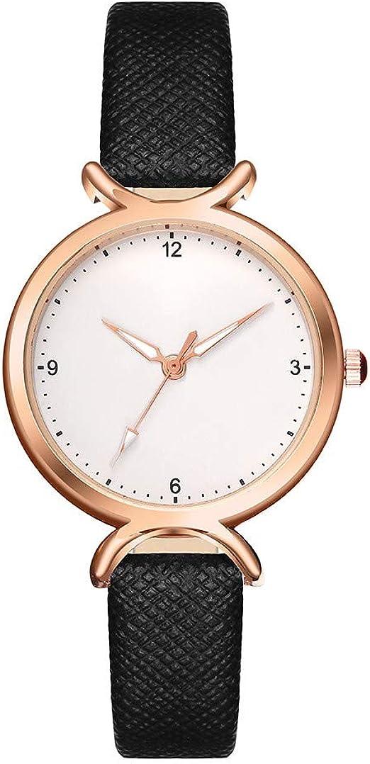 amazon montre femme bracelet cuir