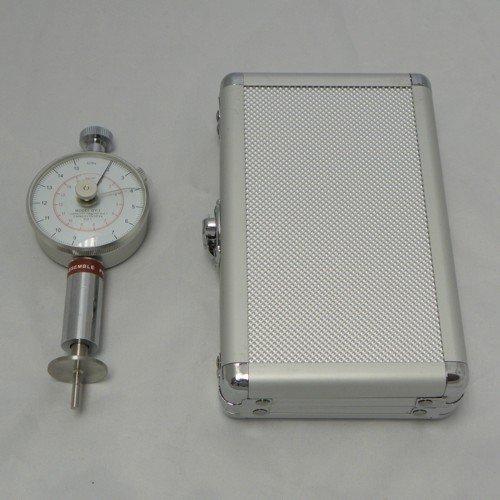 General Purpose Fruit Firmness Tester, Penetrometer, Scle...