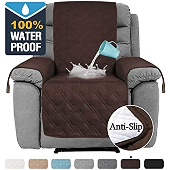 Amazon Com Furniture Cover 100 Waterproof Protector Cover For Love Seat By Petmaker