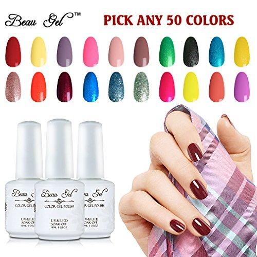 nail art polish 50 color - 9