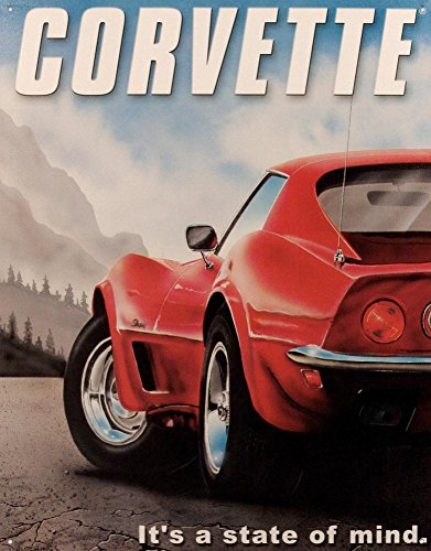 chevrolet-chevy-corvette-state-of-mind-retro-vintage-tin-sign