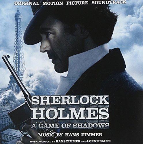 Sherlock Holmes: A Game Of Shadows (2011-12-13)