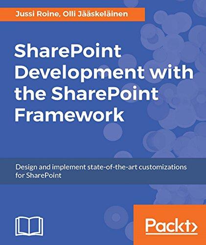 SharePoint Web Part Development - Understanding SharePoint Journal Vol 2 Issue 4