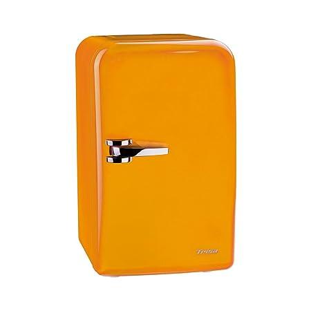 TRISA Frescolino 1 Orange Orange - Nevera portátil, Color Naranja ...