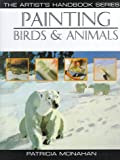 Painting Birds and Animal, Patricia Monahan, 0785811443