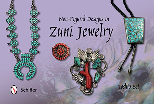 Non-Figural Designs in Zuni Jewelry