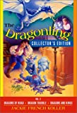 The Dragonling, Jackie French Koller, 0743410203