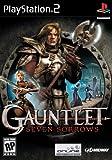 Gauntlet Seven Sorrows - PlayStation 2
