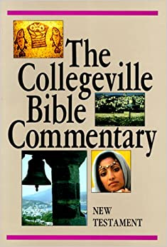 Image result for collegeville bible commentary